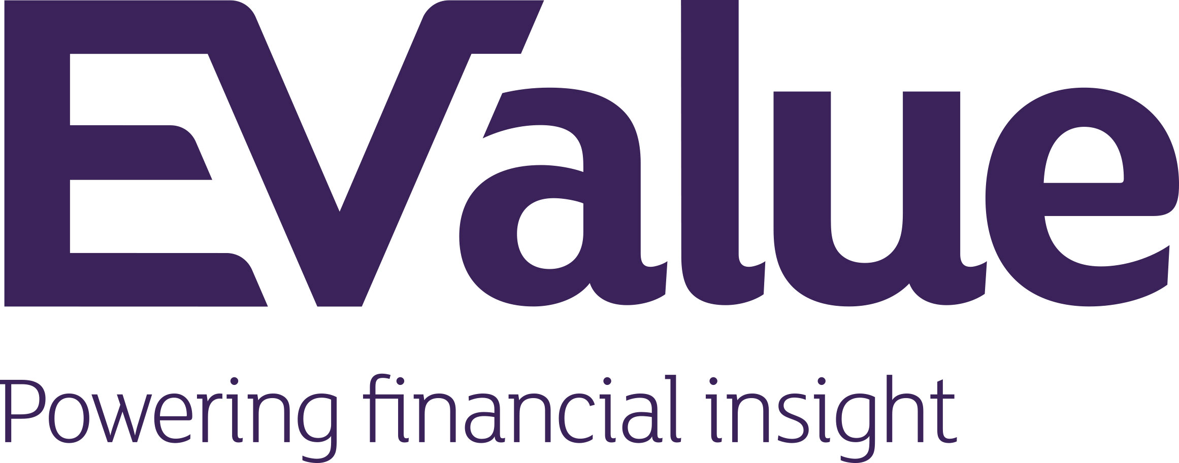 EValue powering financial insight